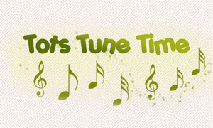 Tots Tune Time at Freshfields Nursery School